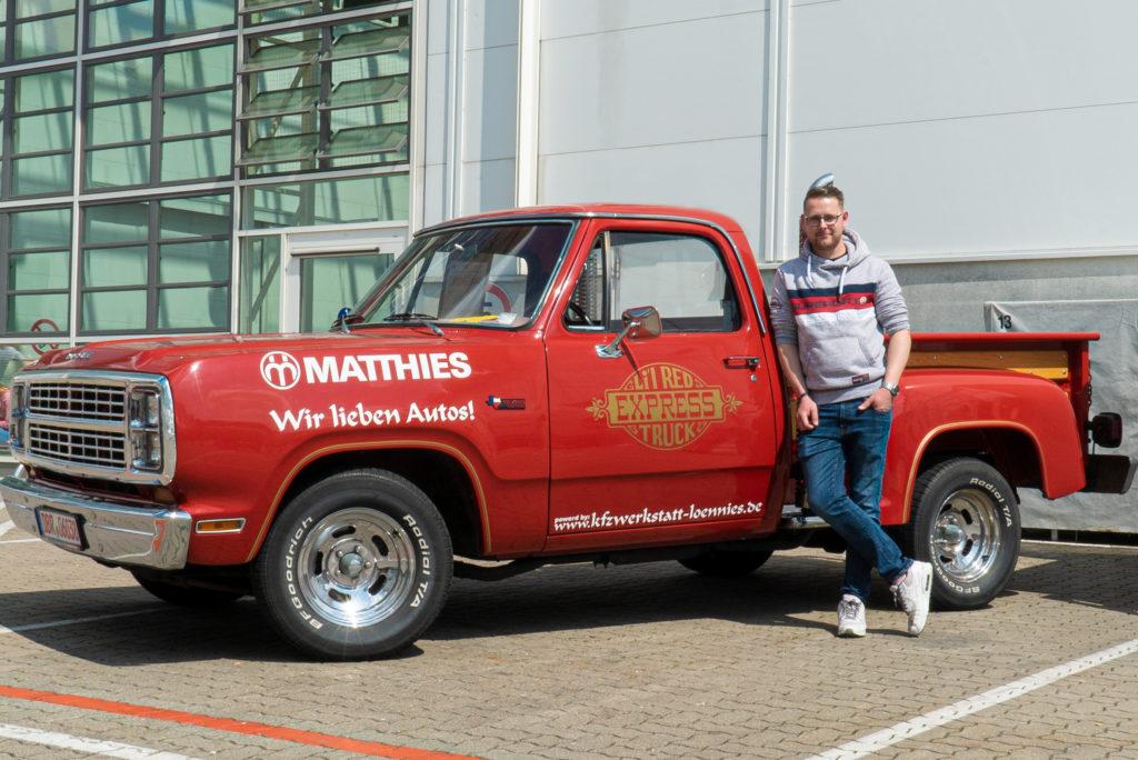Matthies Transtech